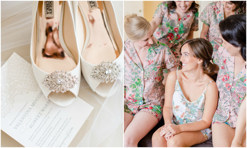 Bulloss Photography, L&L Events, Georgetown Waterfront Wedding