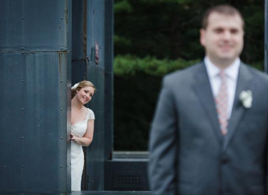 April & Patrick – Scenic DC Wedding