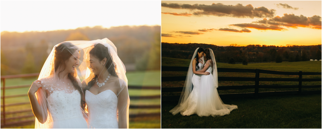 Same-Sex Wedding Inspiration Shoot. L&L Events.