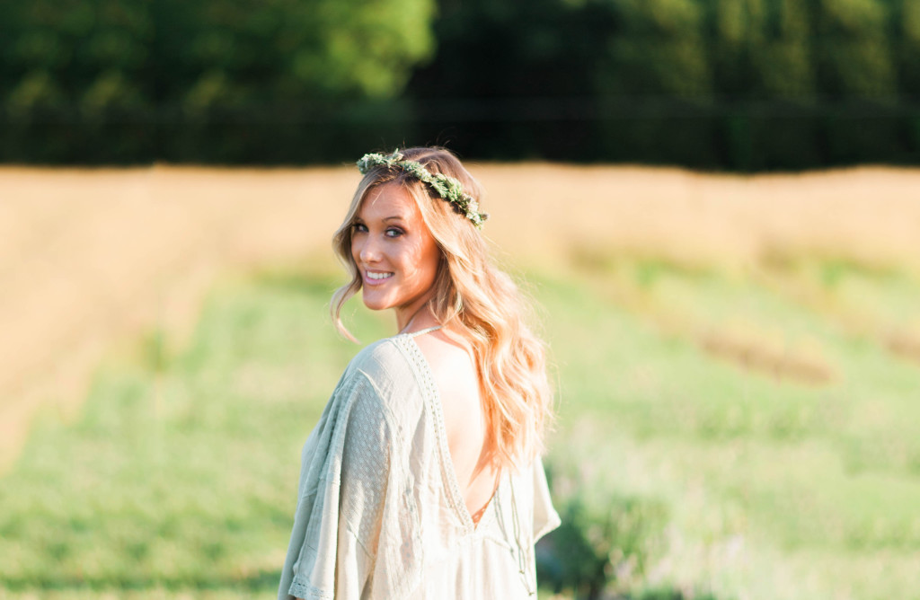 View More: http://lucklovephoto.pass.us/kim-at-seven-oaks-lavender-farm
