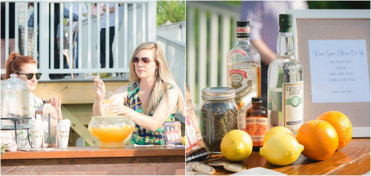 Rising Tide Society Styled Dinner - Emily Alyssa Photography, Sincerely Pete Events, L&L Events