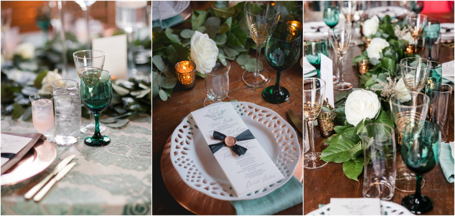 Rising Tide Society Styled Dinner - Sean Purcell Photography, Photography by Marirosa, Sincerely Pete Events, L&L Events